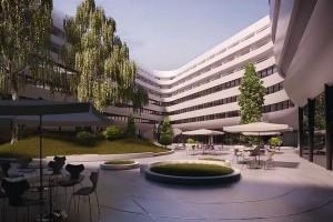 Walka o nagrodę dla najlepszej animacji architektonicznej - WIDEO