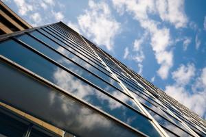 Stratos Office Center oficjalnie ekologiczny
