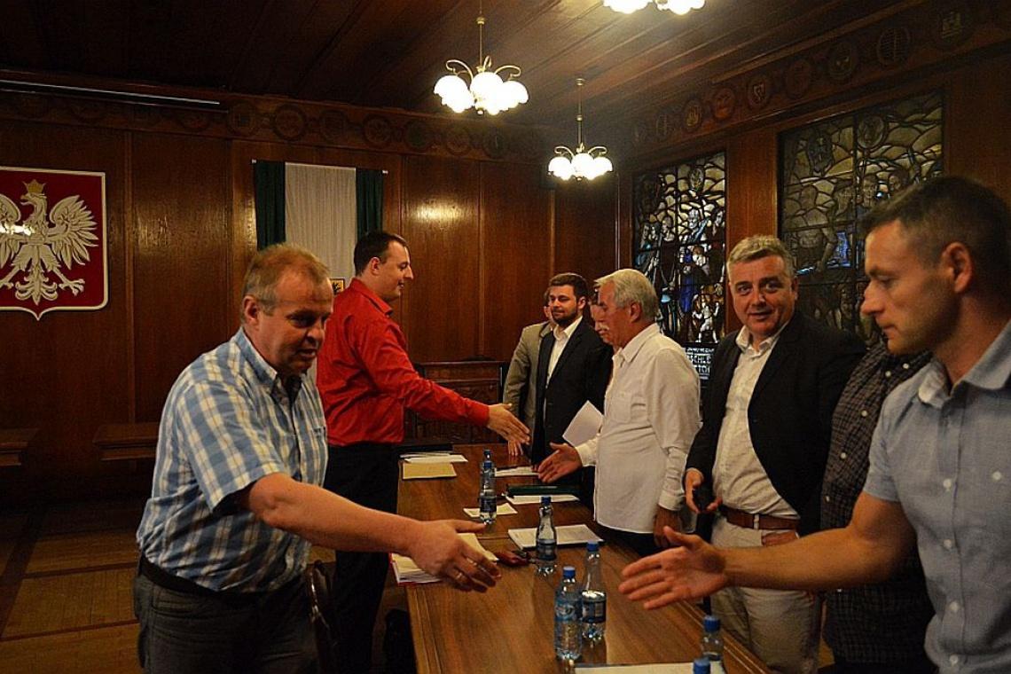 Szczecinek: sprzedaż stulecia i plany nowoczesnego ośrodka obróbki drewna
