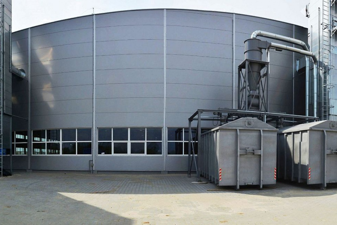 Jasło: jedna z najnowocześniejszych fabryk mebli w Europie