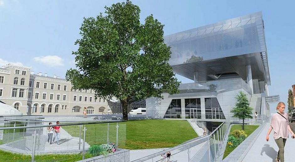 Bydgoszcz: zmodernizowany dworzec będzie jednym z najnowocześniejszych