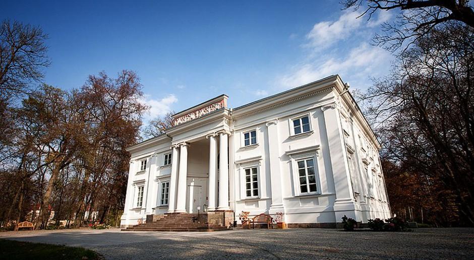 Hotel w zabytkowym pałacu Cieleśnica czeka modernizacja
