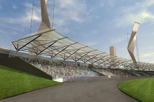 Kto wyremontuje zabytkowy Stadion Olimpijski we Wrocławiu?