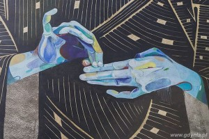 Gdynia cała w muralach po Festiwalu Traffic Design
