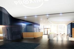 Co słychać na budowie Proximo spod kreski Rolfe Judd?