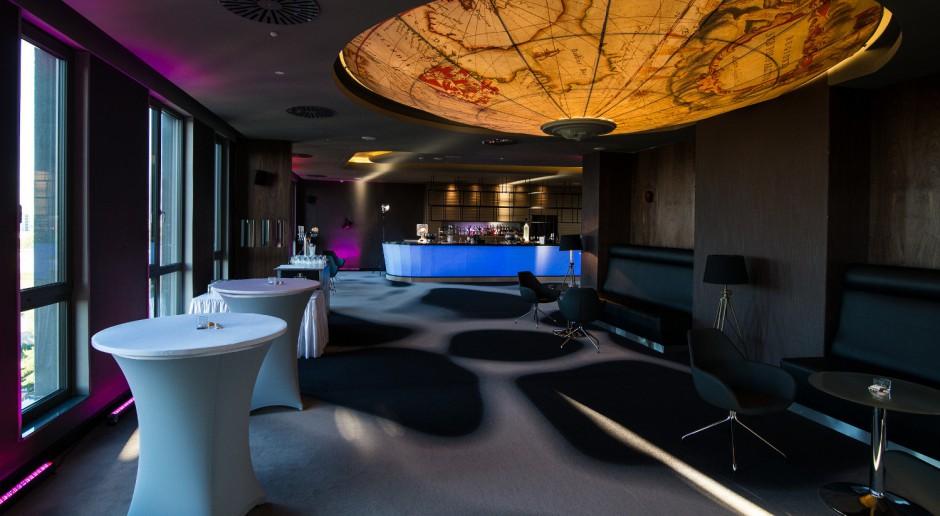 Airport Hotel Okęcie we wrześniu otworzy swoje podwoje