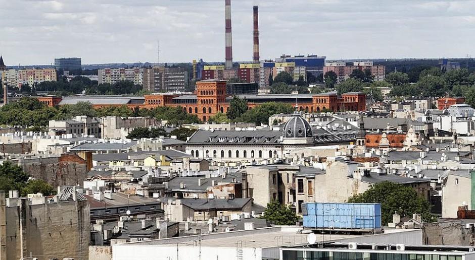 Łódź: zamiast hotelu Centrum będzie biurowiec