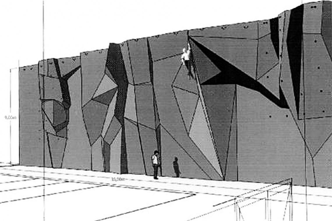 Skanska wybuduje halę sportową białostockiej Jednostce Wojskowej