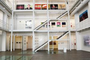 Zobacz wyjątkową realizację centrum sztuki TRAFO w Szczecinie