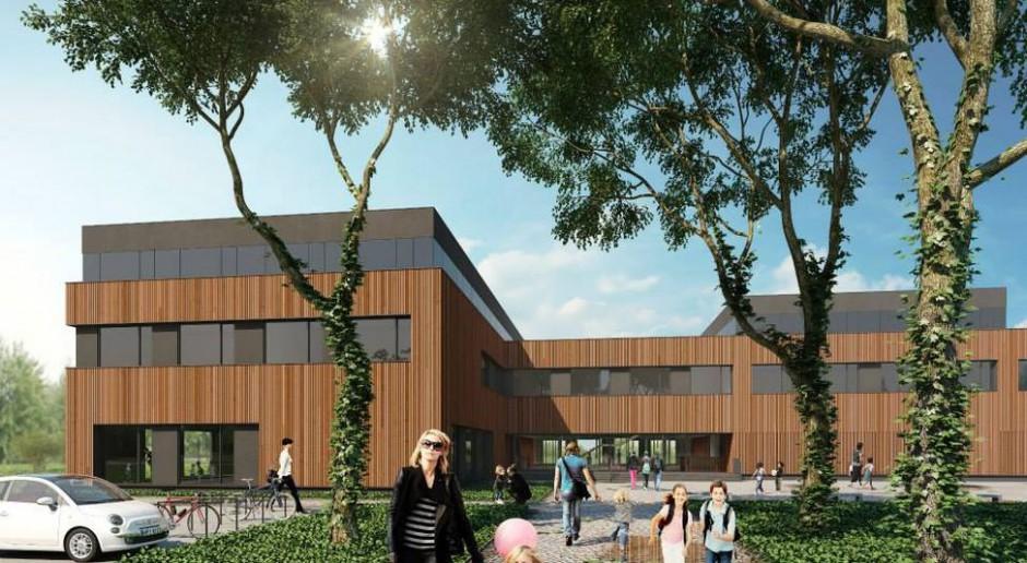 Dedeco dało koncepcję, a Locum zaprojektuje kompleks multimedialny w Piasecznie