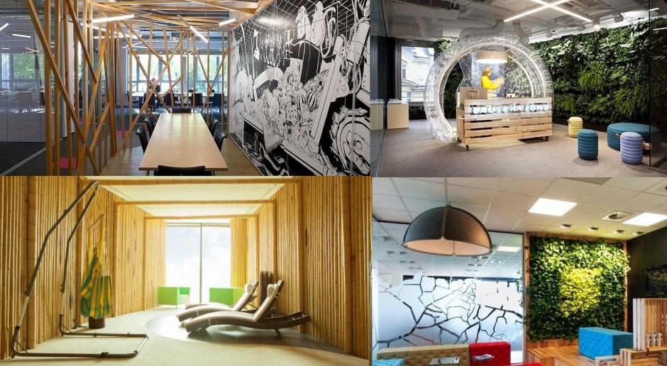 Subiektywne zestawienie najbardziej designerskich biur