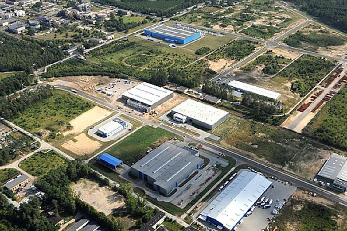 Bydgoszcz: ponad 60 mln zł na nowe inwestycje