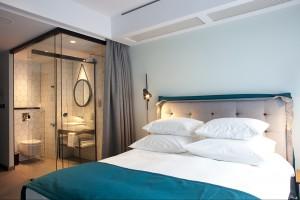 Hotel Puro Poznań z nagrodą Quadro. To projekt ASW Architekci