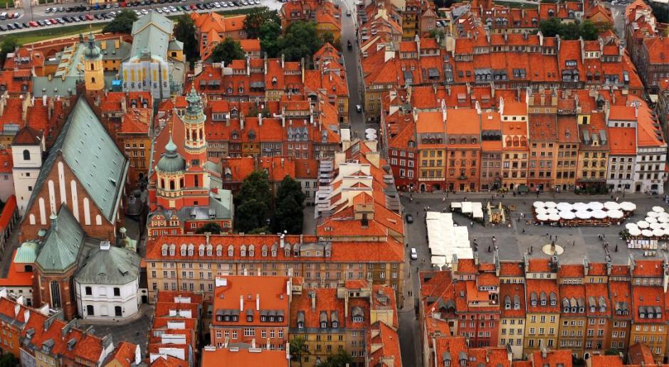 Jaka była Warszawa w czasach prezydentury Stefana Starzyńskiego?
