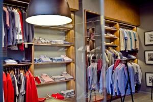 Elegancja z pazurem, czyli nowy butik projektu Forbis Group