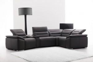 Harmonijne jak yin i yang od Etap Sofa