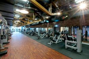 Alchemia - kompleks biurowy idealny dla sportowców