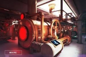 Trwają prace przy Energetycznym Centrum Nauki w Kielcach