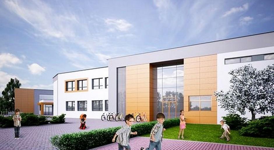 Gdańsk: opracowanie dokumentacji projektowej dla szkoły