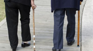NIK: przestrzeń publiczna niedostosowana do potrzeb starszych i niepełnosprawnych