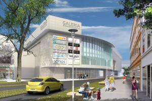 Budowa Galerii Świnoujście: najnowsze wieści z budowy