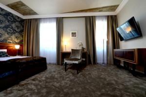 O wyzwaniu jakim był projekt hotelu Alter mówi Kazimierz Kraczoń