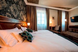 Hotel Alter w Lublinie to luksus z historią w tle