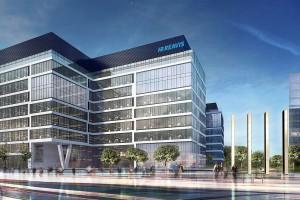 Startuje druga faza inwestycji Gdański Business Center