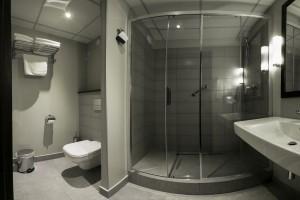Olsztyn: Omega Hotel z nowym wnętrzem