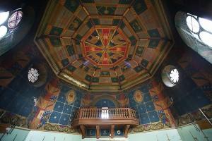 Na czym polega praca konserwatora zabytków?