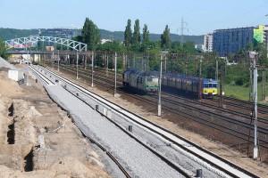 Ostatni etap modernizacji Gdańsk Wrzeszcz
