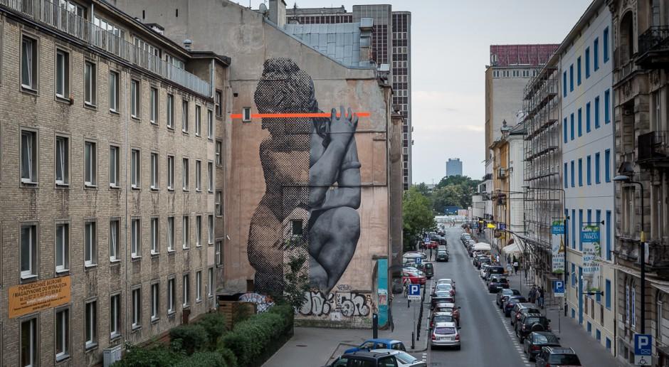 Warszawa: ten projekt zmienił całkowicie topografię ul. Widok