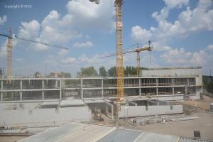 Poznań: postęp prac w CBPIO. To wizja Internetowej Doliny Warty
