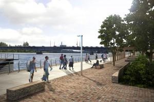 Warszawa wzięła kredyt na miliard zł na rozwój infrastruktury