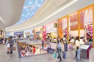 Żurawie Herkulesa będą pracowały przy budowie Centrum Posnania