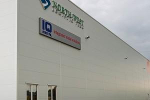 Szczecin: North-West Logistic Park rozbudowuje się