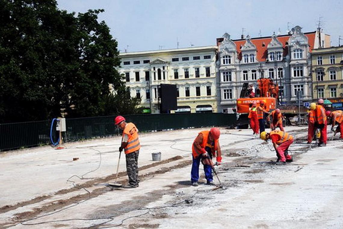 Bydgoszcz: rewitalizacja mostów i ulic za 10 mln zł