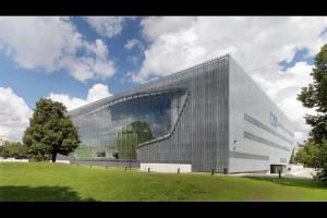 Zakończono produkcję wystawy głównej Muzeum Historii Żydów Polskich