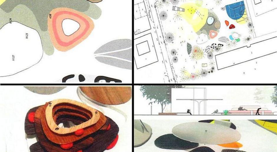 Projekt Archipelag Wysp - więcej przestrzeni dla mieszkańców miasta