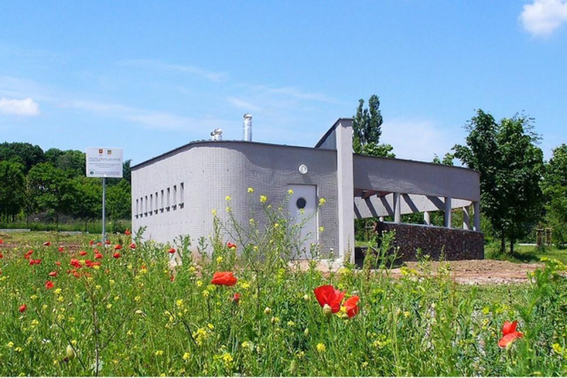 """Kielce: powstał budynek """"zielonej szkoły"""""""