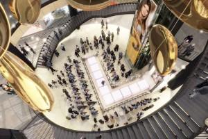 Wybrano wykonawcę centrum Serenada projektu AMC Chołdzyński