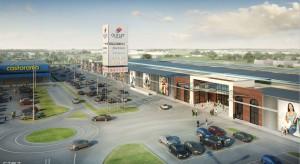 Outlet Center Białystok ma prawomocne pozwolenie na budowę