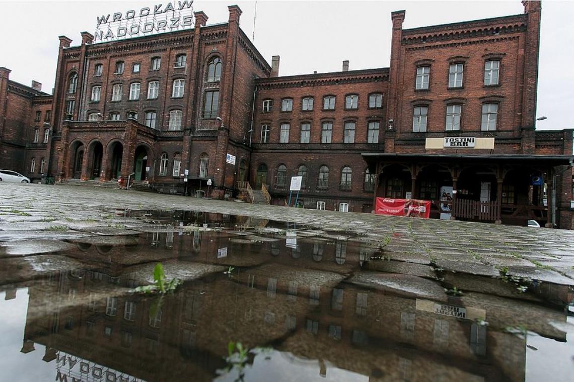 Architektoniczna perełka Wrocławia czeka na drugą młodość