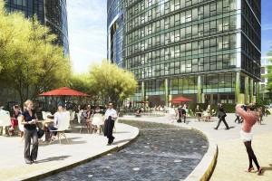 Deweloperzy muszą dostrzec korzyści płynące z atrakcyjnej przestrzeni miejskiej