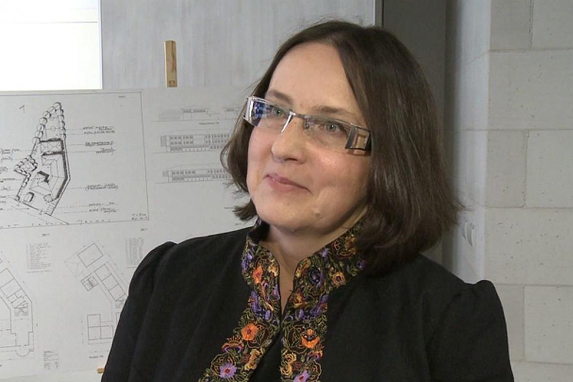 Młodzież opanuje istniejący w Polsce chaos architektoniczny