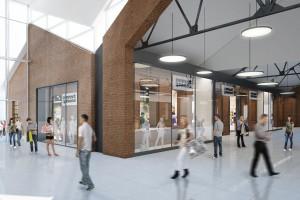 Co słychać na budowie Ferio Wawer projektu Kuryłowicz & Associates