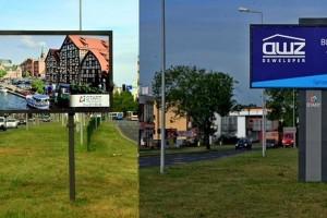 Bydgoszcz ostro walczy o estetykę miasta. Czas na reklamy