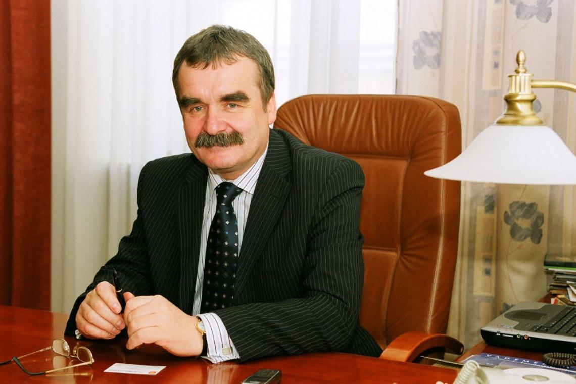 Prezydent Kielc o najważnieszych inwestycjach w mieście