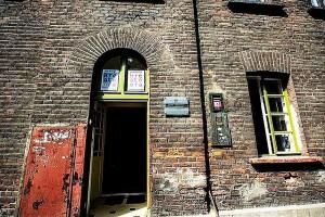 Łódź: Księży Młyn pięknieje i będzie 12 pracowni dla artystów