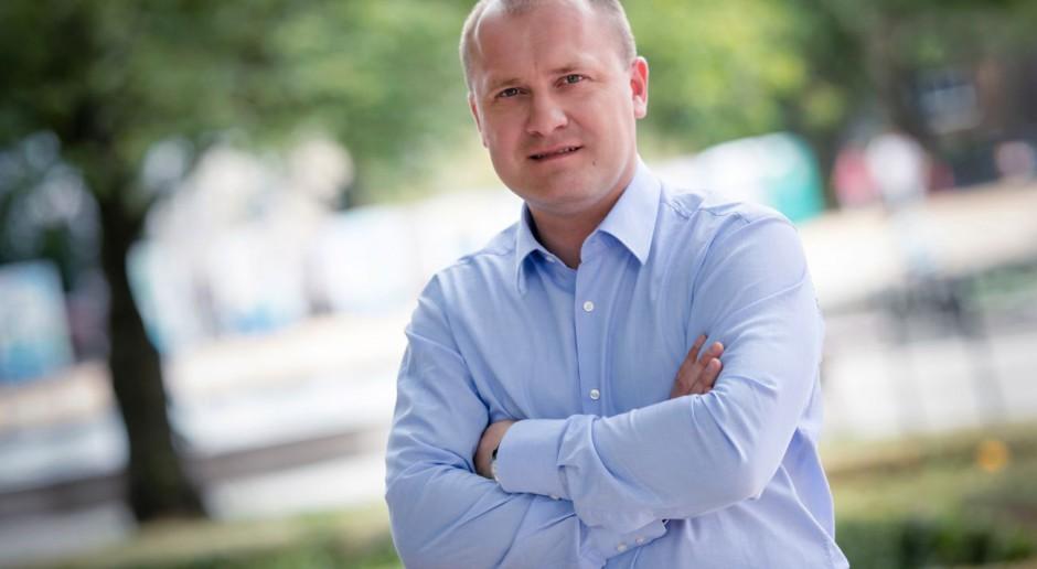 W Szczecinie na inwestycjach zyskują wszyscy